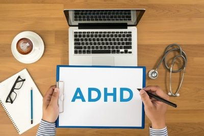 ADHD support for parents