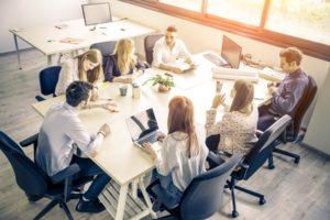 Business coaching & communications