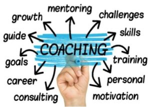 Personal coaching services