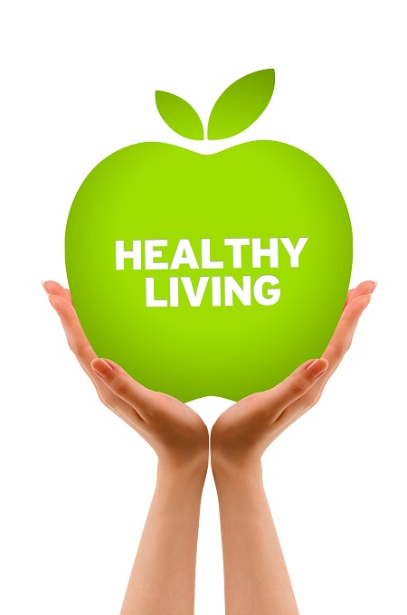 healthy living coach